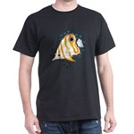 NEW Black Butterflyfish T-Shirt