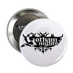 "Gotham Nights logo 2.25"" Button (10 pack)"