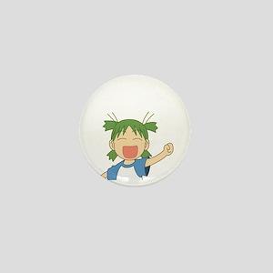 Yotsuba Mini Button