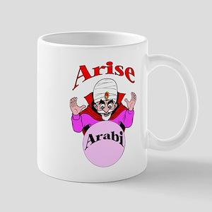 Arise Arabi Mug
