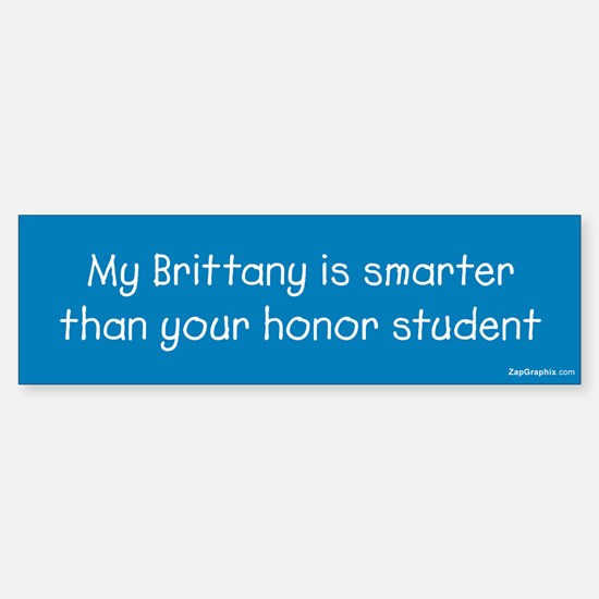 Brittany / Honor Student