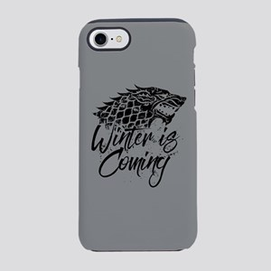 GOT Winter Is Coming iPhone 7 Tough Case