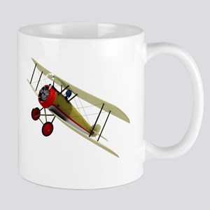 Pilot Version 2 Mug