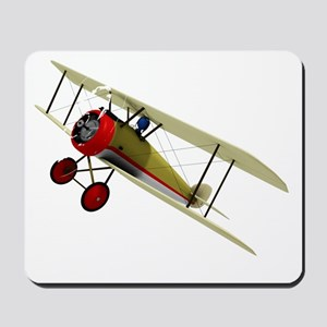 Pilot Version 2 Mousepad