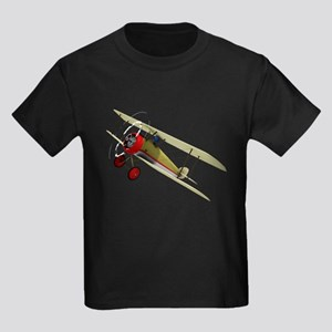 Pilot Version 2 Kids Dark T-Shirt