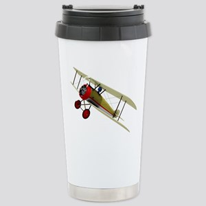 Pilot Version 2 Stainless Steel Travel Mug