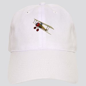 Pilot Version 2 Cap