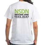 NSDN T-Shirt - White