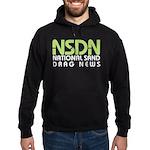 NSDN Hoodie - Black