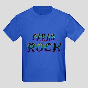 PARA Kids Dark T-Shirt