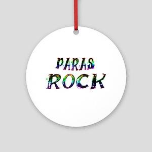 PARA Ornament (Round)