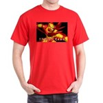 Dragon Claw Colored T-Shirt