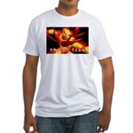 Fitted Dragon Claw T-Shirt