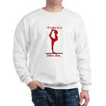 Gymnastics Sweatshirt - Beam