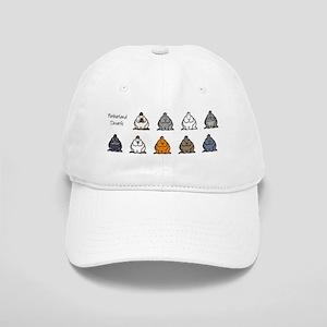 Netherland Dwarf Colors Cap