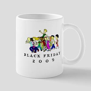 Black Friday! Mug