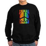 Inner Peace Sweatshirt (dark)