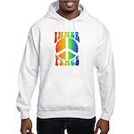 Inner Peace Hooded Sweatshirt