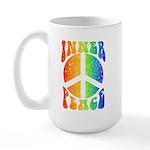 Inner Peace Large Mug