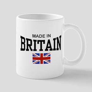 Made In Britain Mug
