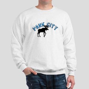 Park City, Utah Sweatshirt