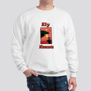 Ely Minnesota Sweatshirt