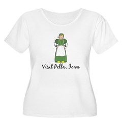 Visit Pella Iowa T-Shirt