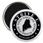 STRIVE U Magnet
