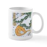 Snow Dragon II Mug