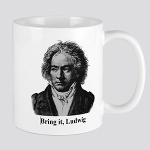 bringitludwig Mugs