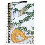 Snow Dragon II Journal