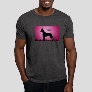 iBox Boxer Dark T-Shirt