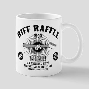Riff Raffle Mug