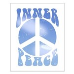 Inner Peace Small Poster