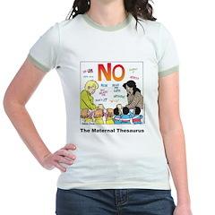 Maternal Thesaurus T