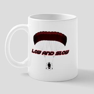 """""""Low and Slow"""" Mug"""