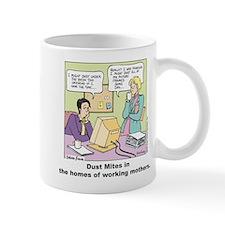 Dust Mites Mug