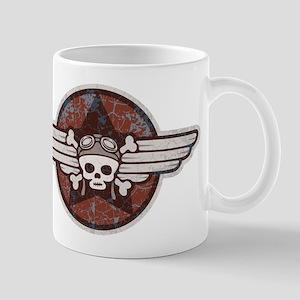 Pilot III Mug