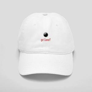 got Comet? Cap