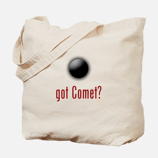 got Comet? Tote Bag