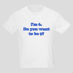 I'm6 Kids T-Shirt