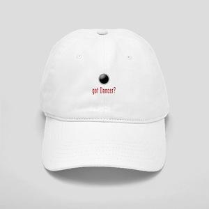 got Dancer? Cap