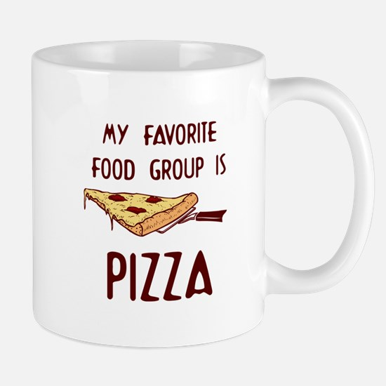 Pizza Lovers Mug