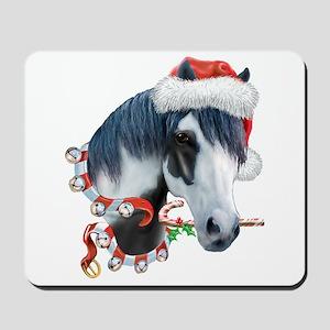 Ziggy Christmas 09 Mousepad