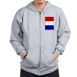 National Old Trails Highway Zip Hoodie