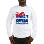 Climate Control Long Sleeve T-Shirt
