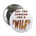 "WILF MAN 2.25"" Button (100 pack)"