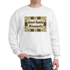 Grand Rapids Loon Sweatshirt