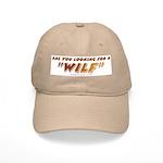 WILF MAN Cap