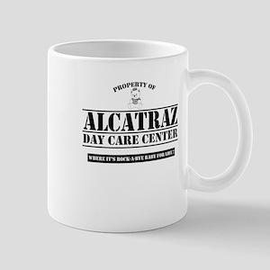 ALCATRAZ DAYCARE Mug